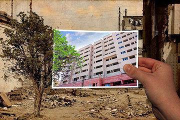 تفاهمنامه وزارت راه وشهرسازی با جامعه معماران برای بازآفرینی بافت فرسوده