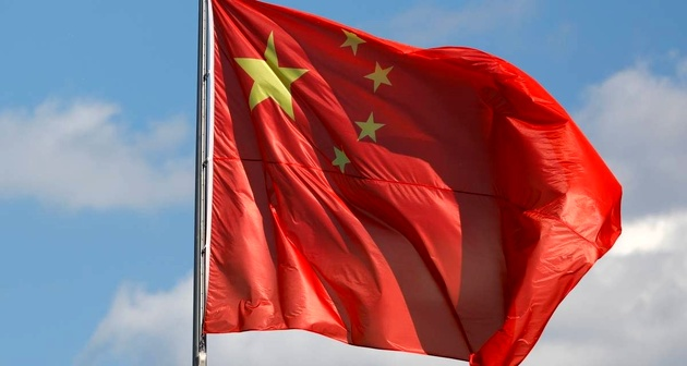 China to be the largest energy-intensive goods producer in 2040