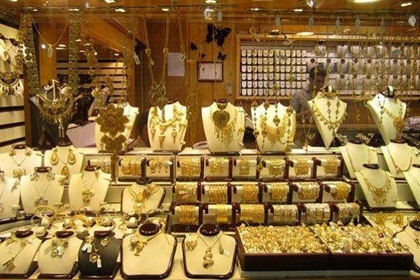 هجوم مردم کرمانشاه برای فروش طلا