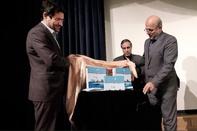 «نقش سازمان بنادر و دریانوردی در جنگ تحمیلی» رونمایی شد