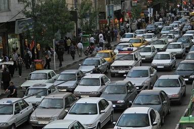 یک میلیون و ۷۰۰ هزار تردد در راههای استان البرز ثبت شد