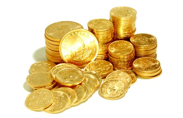 گذر حباب سکه از مرز یک میلیون