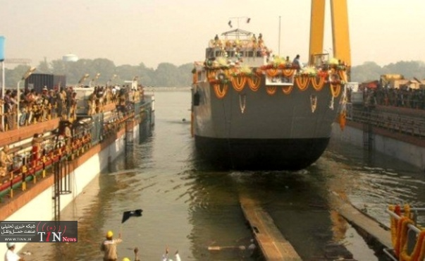 List of shipbuilders and shipyards - ۱