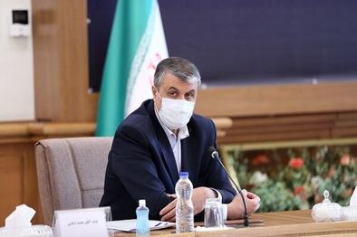 اسلامی: امیدواریم مشکل رجا مانند تراورس حل شود