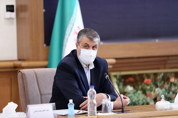 خط ترانزیتی ایران به عراق و سوریه وصل می شود