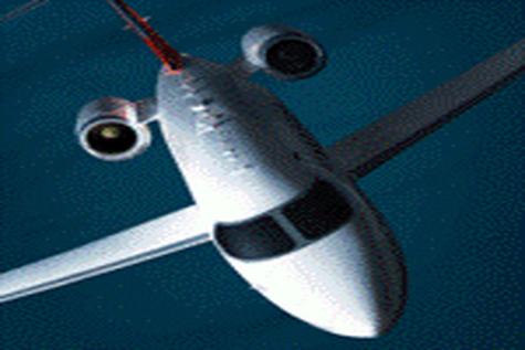 ◄ مصایب ماده پنج و حمل و نقل هوایی