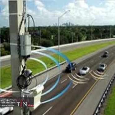 فناوری DSRC ۵.۹ GHz بر کف جادهها حضور می یابد