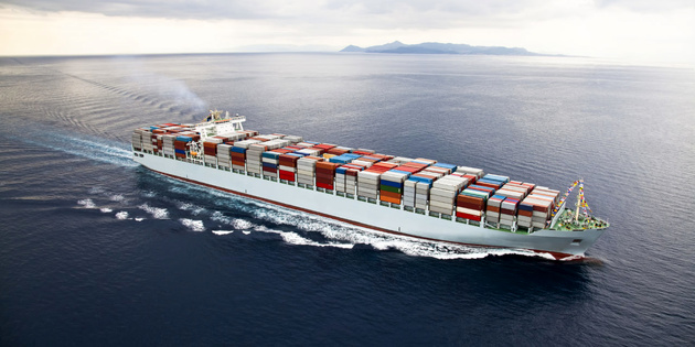 6 global trends in the container shipping industry