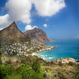 SOUTH AFRICA CONCERNED ABOUT THE FALL OF TOURISM