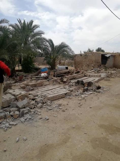 افزایش شمار مصدومان/ ثبت ۱۰ پس لرزه/ ۵۲۰۰ چادر آماده توزیع/ ۲۱ روستا تحت تاثیر زلزله