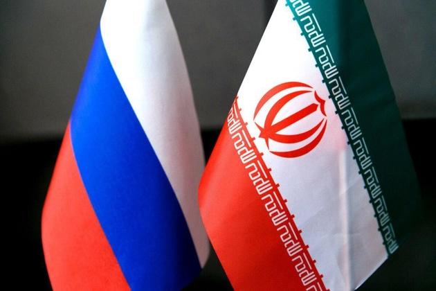 حذف عامل سوم از روابط ایران و روسیه