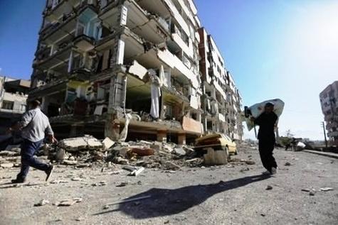 هشدار وزارت راه نسبت به ایمنی مسکن مهر در کرمانشاه؛50 روز پیش از زلزله +سند