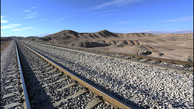 مقاله/ برآورد هزینه - فایده جابجایی بار در اتصال راه آهن ایران به عراق وسوریه