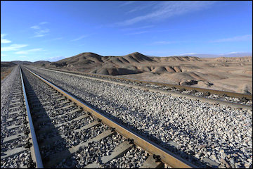 آغاز عملیات احداث دو تقاطع غیر همسطح در راهآهن یزد