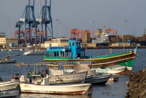 New Port Order and the National Economy