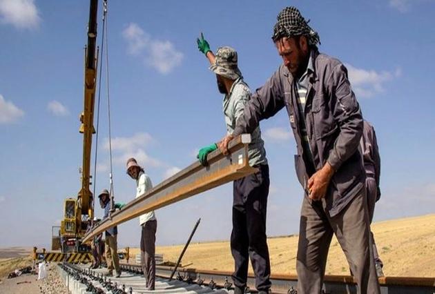 جزئیات احداث راهآهن 450 کیلومتری شیراز-بوشهر
