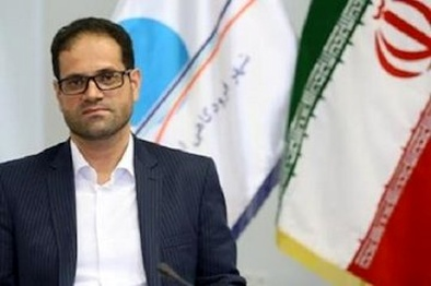 معاون توسعه مدیریت و منابع شرکت شهر فرودگاهی امام خمینی(ره) منصوب شد