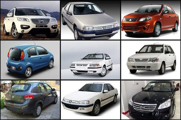 تولید خودروهای پرحاشیه ادامه دارد