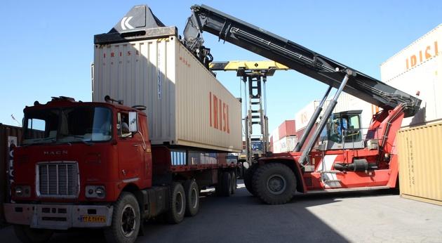 پیشنهاد یک کامیوندار برای ارتقای شغل رانندگی