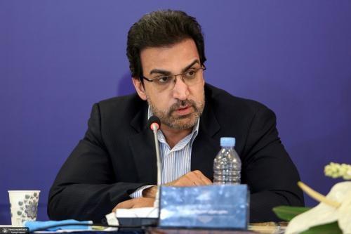 پیشرفت 82 درصدی پروژه تقاطع غیر همسطح ابوطالب مشهد