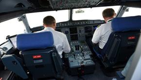 آگهی استخدام خلبان با حقوق باورنکردنی
