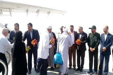 پایان عملیات بازگشت حاجیان یزدی تا 21 شهریور