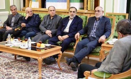 توافق اولیه ساخت شهرفرودگاهی مشهد