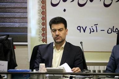فعالیت ۵۰ اتوبوس مسافربری در استان زنجان تعلیق شده است