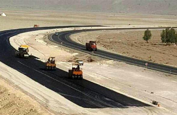 اجرای همزمان ۳۰ پروژه راهسازی در استان مرکزی