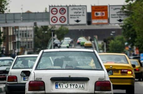 ثبت نام جاماندگان طرح ترافیک خبرنگاری تا ۱۶ خرداد