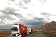 برای نجات حملونقل جادهای، کامیونداران را شرکتدار کنیم