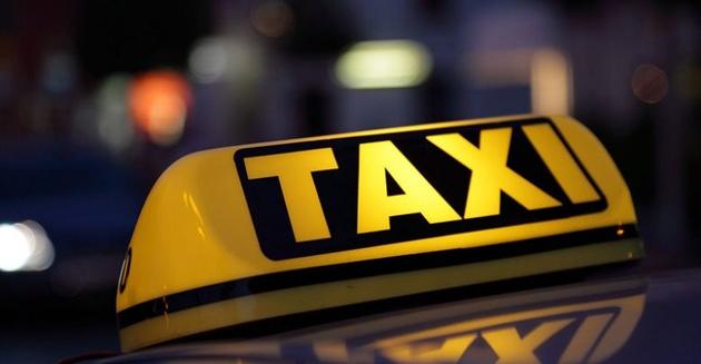 رانندگان تاکسی، کارت اعتباری معیشت میگیرند