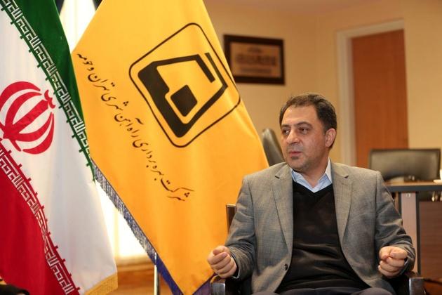 پوشش شبکه موبایل متروی تهران کامل است