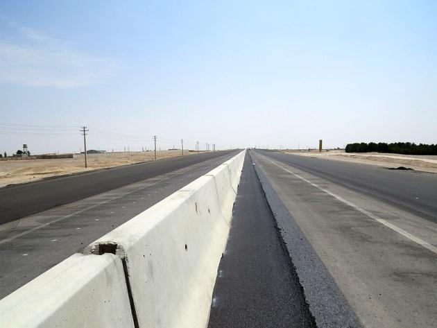 440 میلیارد تومان برای بزرگراه اردبیل – سرچم هزینه میشود