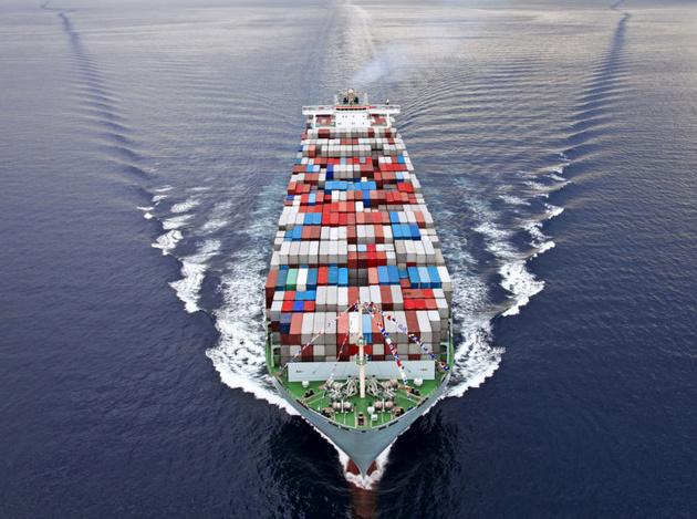 Costamare Signs Contracts for Five Charter-Backed Newbuild Containerships and Two Secondhand