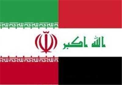 توسعه روابط اقتصادی ایران و عراق ادامه دارد