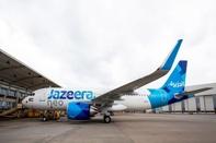 Jazeera Airways to introduce three-class A320neos