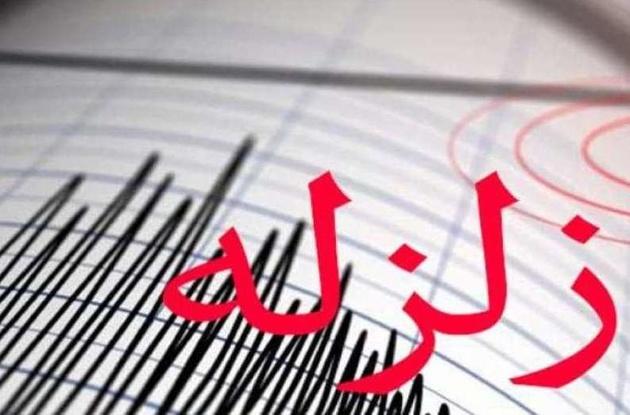 زلزله 4/1 ریشتری کوهدشت، 19 مصدوم داشت