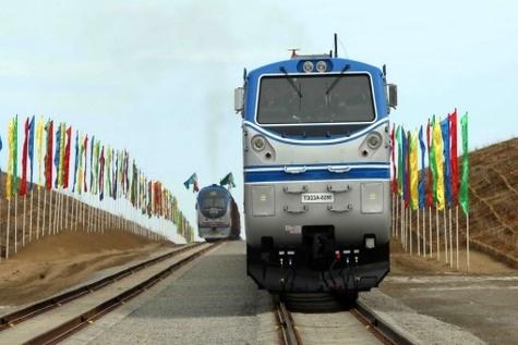 راه آهن وبندرخشک اینچه برون دو زیرساخت مهم توسعه گلستان