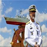 حضور نداجا در سمپوزیوم قدرتهای دریایی مدیترانه