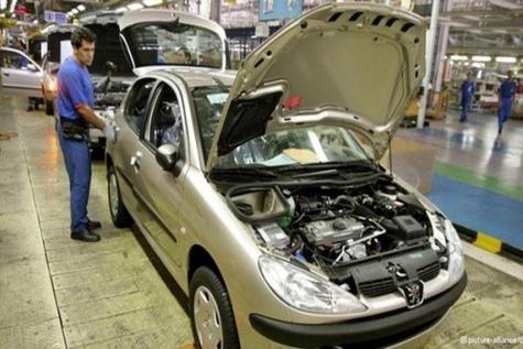 دستاوردهای مهم همکاری مشترک ایران خودرو و پژو برای خودروسازی ایران