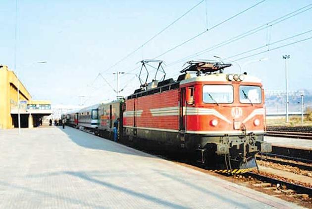 ماجرای ایران و قطار برقی