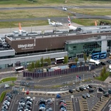 Edinburgh Airport Expanding To Meet Anticipated Record Passenger Demand