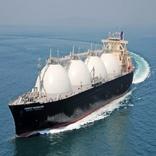 چشم انداز بازار شناورهای حمل LNG مثبت است