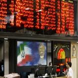 کاهش شاخص حملونقل در بازار بورس