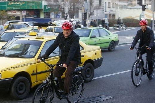 دعوت یک عضو شورای شهر از مدیران: به جنبش سهشنبههای بدون خودرو ملحق شوید