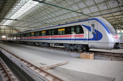 انتشار ۳۰۰۰ میلیارد تومان اوراق مشارکت برای مترو مشهد