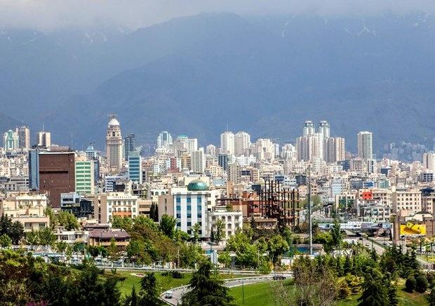 قیمت مسکن در تهران به نسبت سال گذشته ۸۳ درصد گران شد