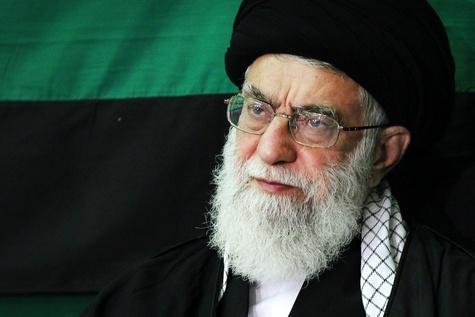 پیام تسلیت رهبر انقلاب در پی حادثه تلخ نفتکش ایرانی