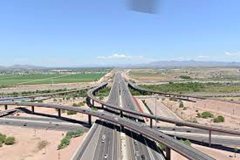 ADOT receives federal grant to ease Loop 101 congestion